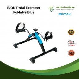 BION Pedal Exerciser...