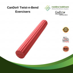 CanDo® Twist-n-Bend Exercisers
