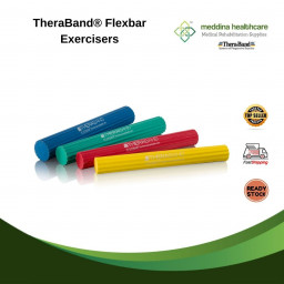 TheraBand® Flexbar Exercisers