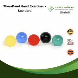 TheraBand Hand Exerciser -...