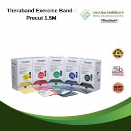 Theraband Exercise Band -...
