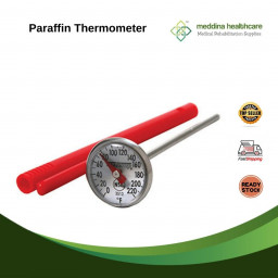 FEI Paraffin Thermometer