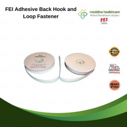 FEI Adhesive Back Hook and...
