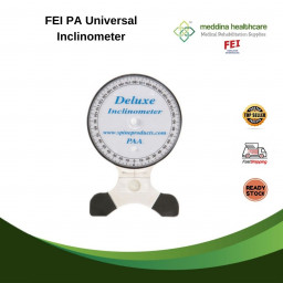 FEI PA Universal Inclinometer