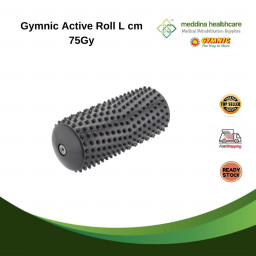 Gymnic Active Roll L cm 75Gy