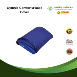 Gymnic Comfort'a'Back Cover