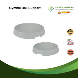 Gymnic Ball Support