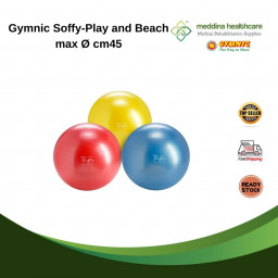 Gymnic Soffy-Play and Beach...