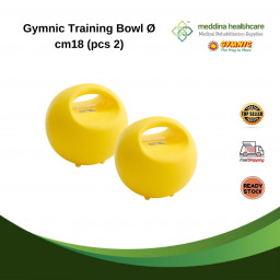 Gymnic Training Bowl Ø cm18...