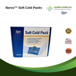 Norco™ Soft Cold Packs