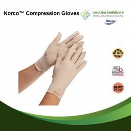 Norco™ Compression Gloves