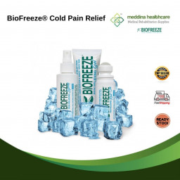 BioFreeze® Cold Pain Relief