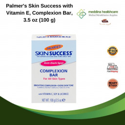 Palmer's Skin Success with...