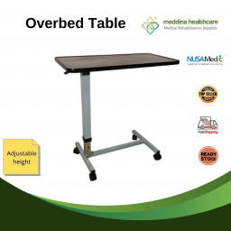 Nusa Medic Overbed Table...