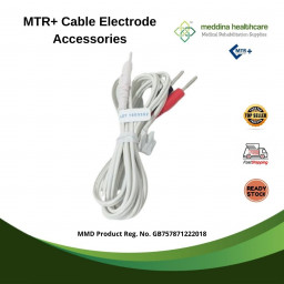 MTR+ Cable Electrode...