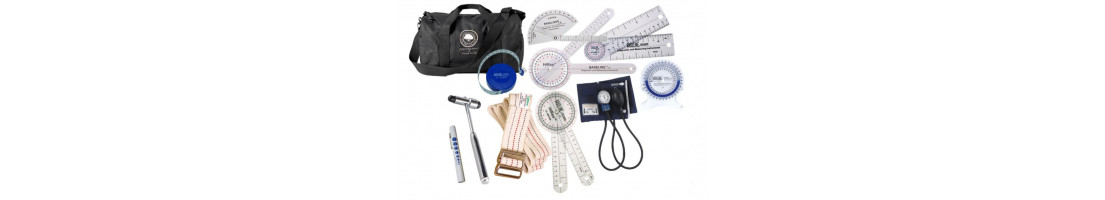 Physical Therapy Student Kits