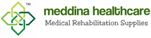 MHE Medical Supplies Sdn Bhd (Our Retail shop known as Meddina Healthcare)