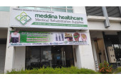 MHE Medical Supplies Sdn Bhd (Formerly known as Meddina Healthcare Enterprise)